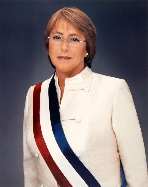 Michelle Bachelet Doğum Tarihi