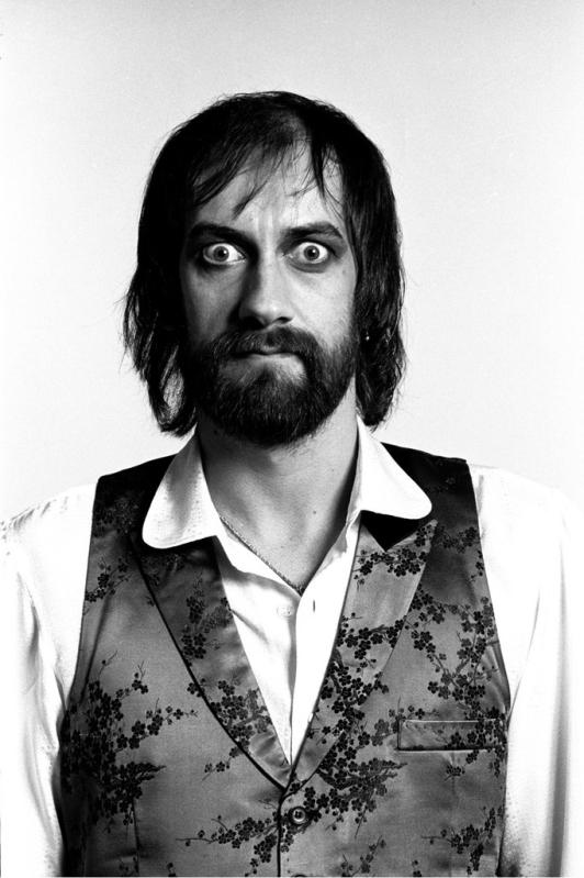 Mick Fleetwood (Mac), aktör, müzisyen