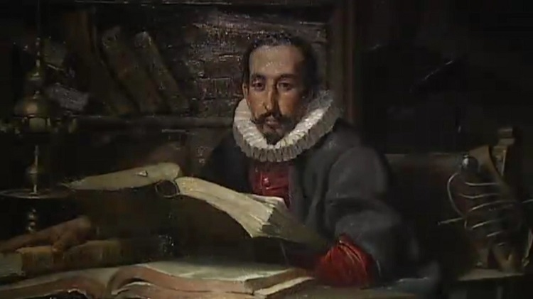 Miguel de Cervantes kimdir doğum tarihi