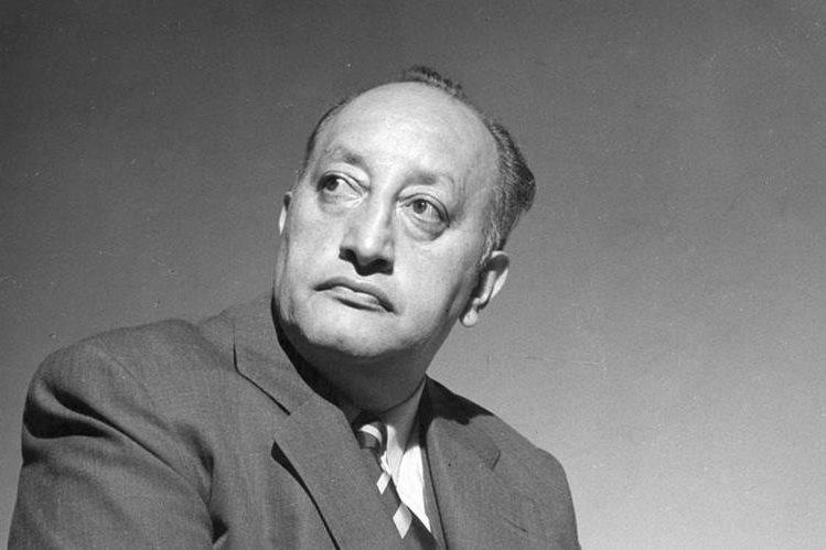 Miguel Angel Asturias Kimdir Doğum Tarihi Günü Yaşı