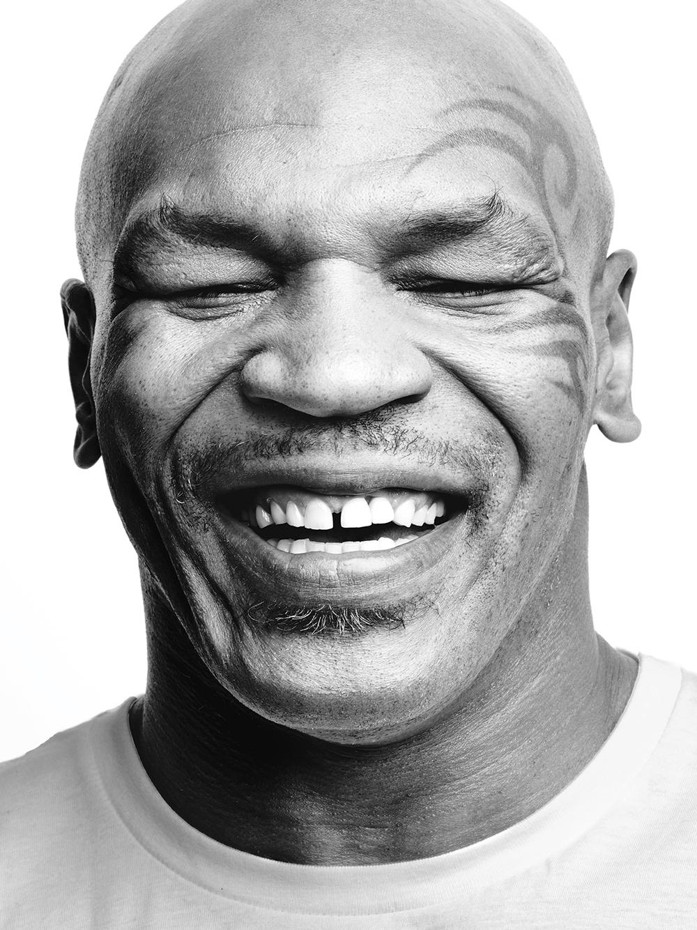 Mike Tyson Doğum Günü