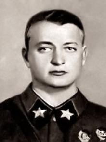Mikhail Tukhachevsky Kızıl Ordu Genel Kurmayı öldü