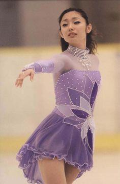 Miki Ando Japon Buz Doğum Günü