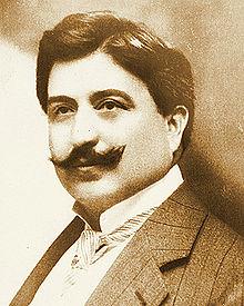 Mimar Kemalettin Bey, birinci ulusal mimarlık akımının öncülerindi (DY-1870) tarihte bugün