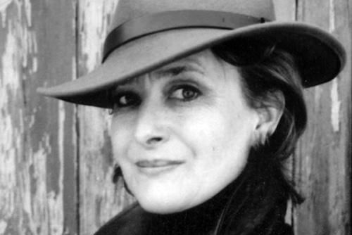Minette Walters, ingiliz yazar tarihte bugün
