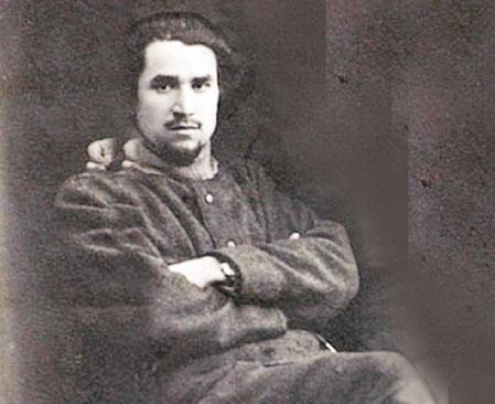 Mirsaid Sultan Galiyev, Tatar lider. idam edildi (DY-1892) tarihte bugün