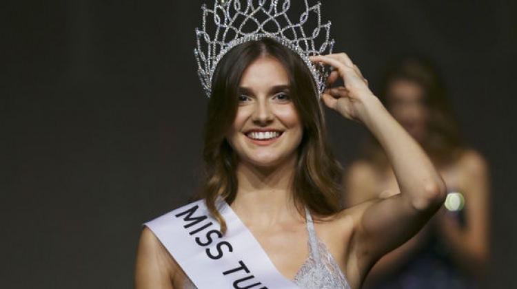Miss Turkey Itır Esen Skandalı
