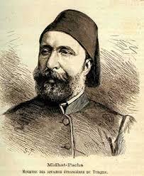 Mithat Paşa, öldürüldü. (DY-1822) tarihte bugün