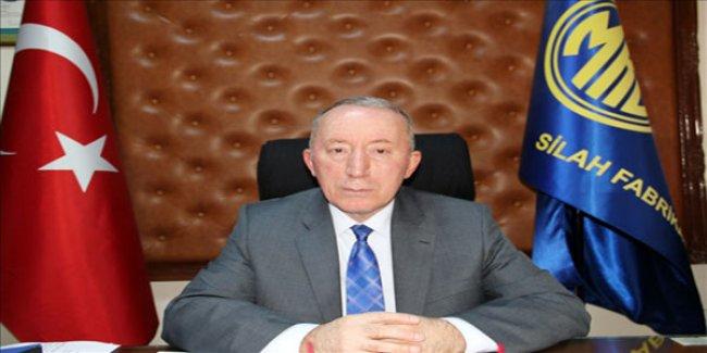 Kırıkkale Makina ve Kimya Endüstrisi Kurumu Silah Fabrikası Müdürü Mustafa Tanrıverdi, milli piyade tüfeğine ait sırları satarken yakalandı, tutuklandı. tarihte bugün