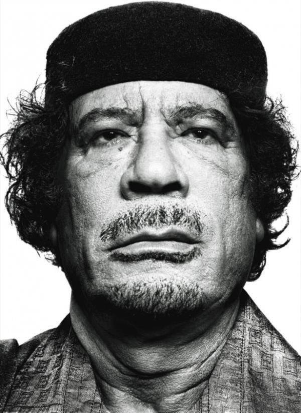 Muammer Kaddafi Kimdir Doğum Tarihi