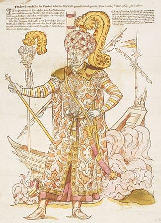 Müezzinzade Ali Paşa, Osmanlı denizcilerindedir (DY-1571) tarihte bugün