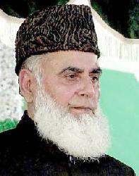 Muhammad Rafiq Tarar, Pakistan eski Başkanı tarihte bugün