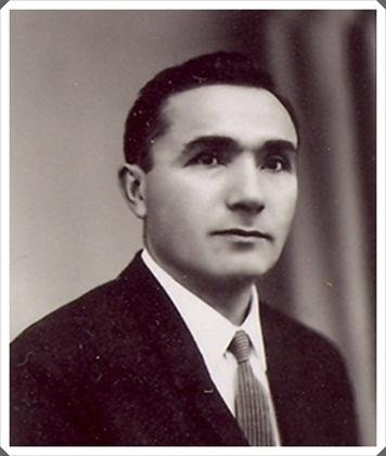 Muharrem Ergin, yazar (DY-1925) tarihte bugün