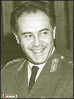 Muhsin Batur, Türk asker (DY-1920) tarihte bugün