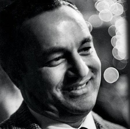 Mukesh, Hintli müzisyen, şarkıcı (DY-1923) tarihte bugün