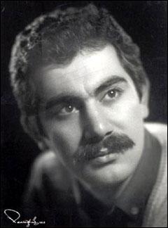 Mümtaz Sevinç, oyuncu, seslendirme sanatçısı (ÖY-2006)