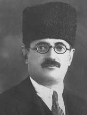 Mustafa Abdülhalik Renda, TBMM eski başkanı (ÖY-1957) tarihte bugün