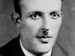 Mustafa Adil Özder,  folklor araştırmacı yazar (DY-1907) tarihte bugün