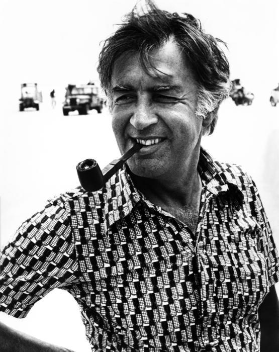 Mustafa Akkad, Suriye asıllı yönetmen (DY-1930) tarihte bugün
