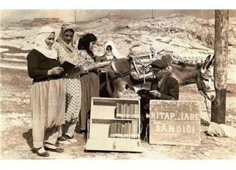 Mustafa Güzelgöz Kütüphaneci öldü