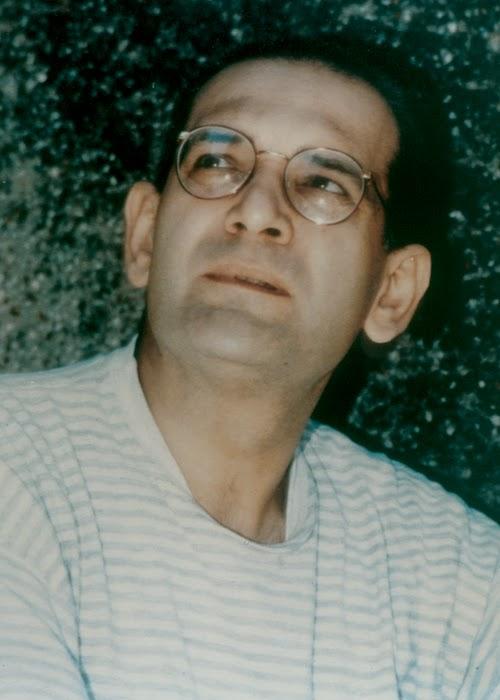 Mustafa Irgat, şair ve ressam (DY-1950) tarihte bugün