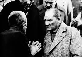 Mustafa Kemal Atatürk Kimdir Doğum Tarihi
