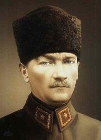 Mustafa Kemal Paşaya Mareşal rütbesi verildi