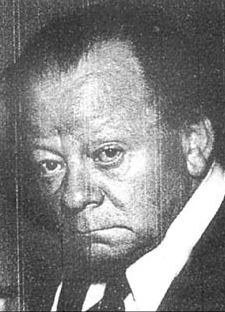 Mustafa Şekip Tunç, akademisyen, Türk modern psikolojinin kurucusu (DY-1886) tarihte bugün