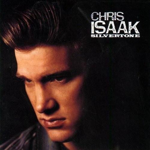 Chris Isaak, ABD'li müzisyen