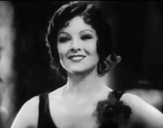 Myrna Loy, Amerikalı aktris (DY-1905) tarihte bugün