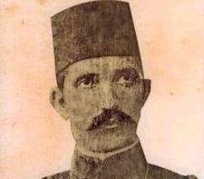 Nabizade Nazım Tanzimat dönemi Osmanlı yazarı tarihte bugün