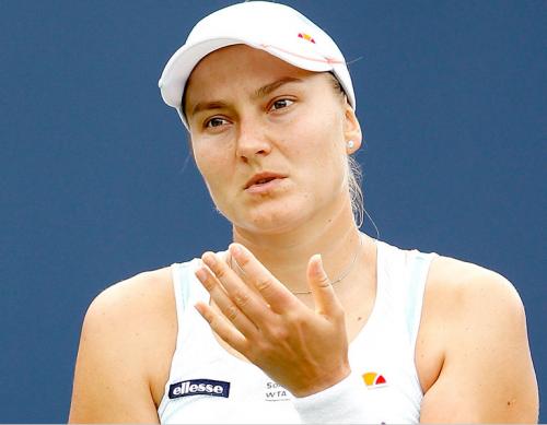 Nadia Petrova, Rus tenisçi tarihte bugün
