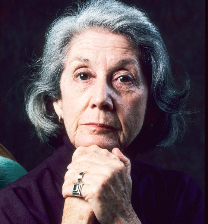 Nadine Gordimer, Güney Afrikalı yazar (DY-1923) tarihte bugün
