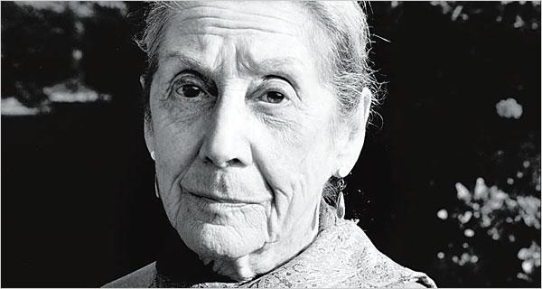 Nadine Gordimer öldü
