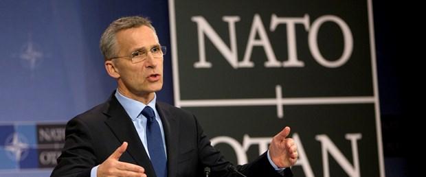NATO Tatbikatında Atatürk Ve Cumhurbaşkanını Hedef Gösterdiler