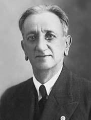 Necip Asım Yazıksız, dilbilimci, tarihçi (ÖY-1935)
