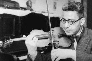Necip Celal Antel, kemancı ve besteci (DY-1908) tarihte bugün