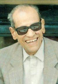 Necip Mahfuz, Mısırlı yazar (DY-1911) tarihte bugün