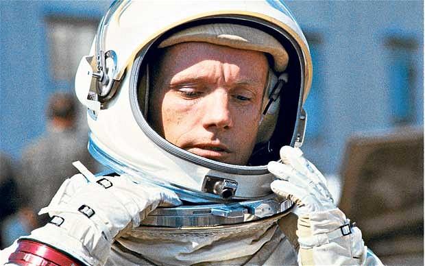 Neil Armstrong, ABDli astronot, Aya ayak basan ilk insan (DY-1930) tarihte bugün