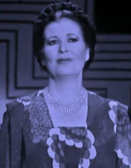 Neriman Altındağ Tüfekçi, Türk Halk Müziği solisti, ilk kadın şefi (ÖY-2009) tarihte bugün