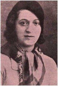 Nezihe Viranyalı, Türkiyenin ilk kadın pilotlarındandı (DY-1925) tarihte bugün
