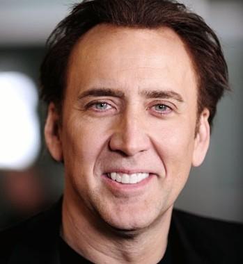 Nicolas Cage, Amerikalı sinema oyuncusu tarihte bugün