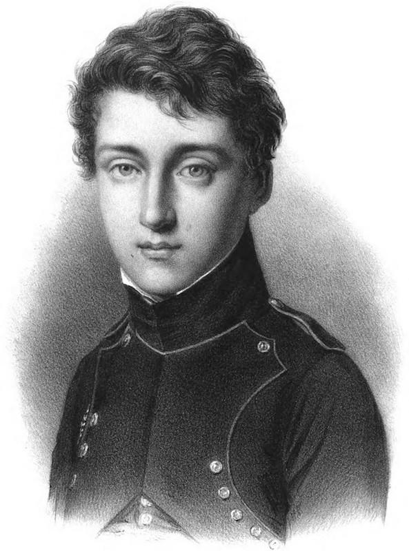 Nicolas Leonard Sadi Carnot, Fransız matematikçi (DY-1796) tarihte bugün