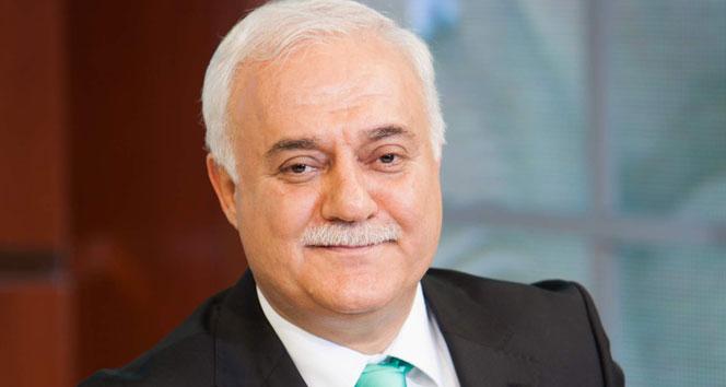 Nihat Hatipoğlu, akademisyen, ilahiyatçı. tarihte bugün
