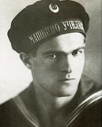 Nikola Vaptsarov Vefatı