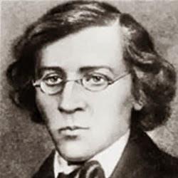Nikolay Çernişevski, Rus düşünür,filozof (ÖY-1889)