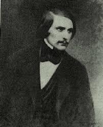 Nikolay Vasilyeviç Gogol, Rus yazar (ÖY-1852) tarihte bugün
