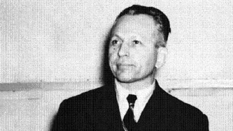 Nurettin Topçu, yazar ve akademisyen (DY-1909) tarihte bugün