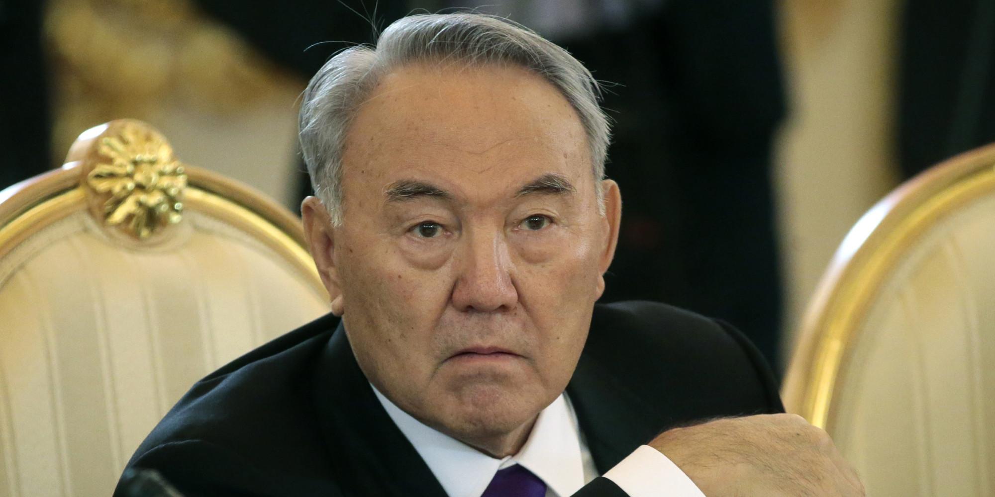 Nursultan Nazarbayev Kazakistan Cumhurbaşkanı Doğum Tarihi