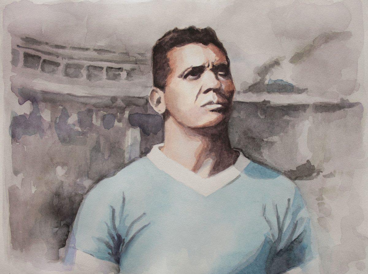 Obdulio Varela, Uruguaylı futbolcu, teknik direktör (ÖY-1996) tarihte bugün